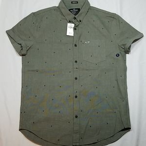 NWT Hollister button down small